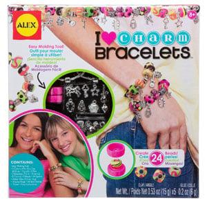 ALEX Toys DIY Charm Bracelets
