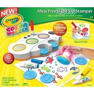 Crayola Color Wonder Stamper