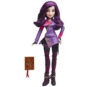 Disney Descendants Signature Mal