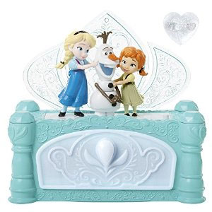 Disney Frozen Snowman Jewelry Box