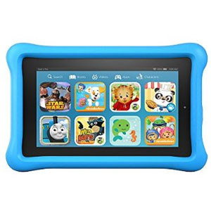 "Fire Kids Edition 7""  Tablet"
