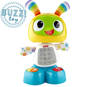 Fisher-Price Dance & Move BeatBo