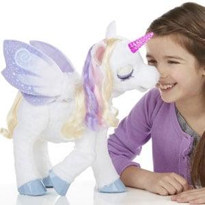 FurReal Friends My Magical Unicorn StarLily