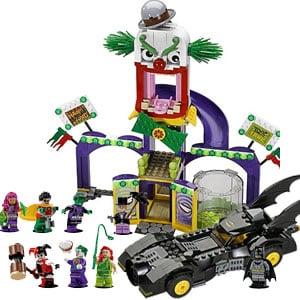 LEGO Super Heroes Jokerland