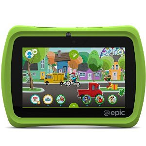 LeapFrog Epic Android Kids Tablet 16GB