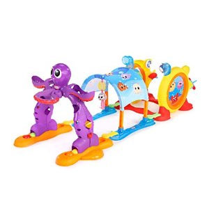 Little Tikes Lil' Ocean Adventure Course