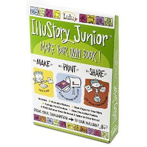 Lulu Jr. IlluStory Junior