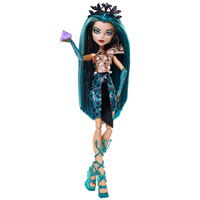 Monster High  Boo York Nefera