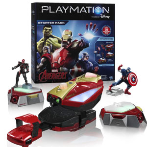 Playmation Marvel Repulsor