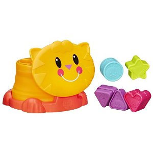 Playskool Pop-Up Shape Sorter