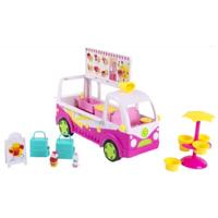 Shopkins Ice Cream Truck