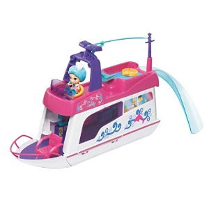 VTech Flipsies Sandy's Ocean Cruiser