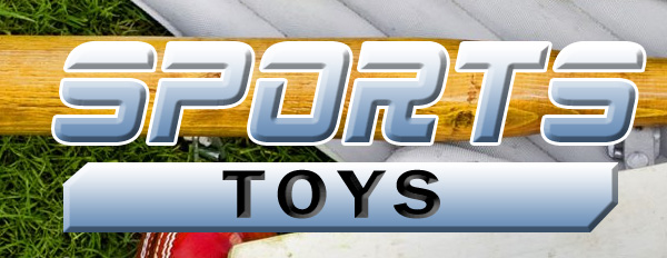 sports toys collection