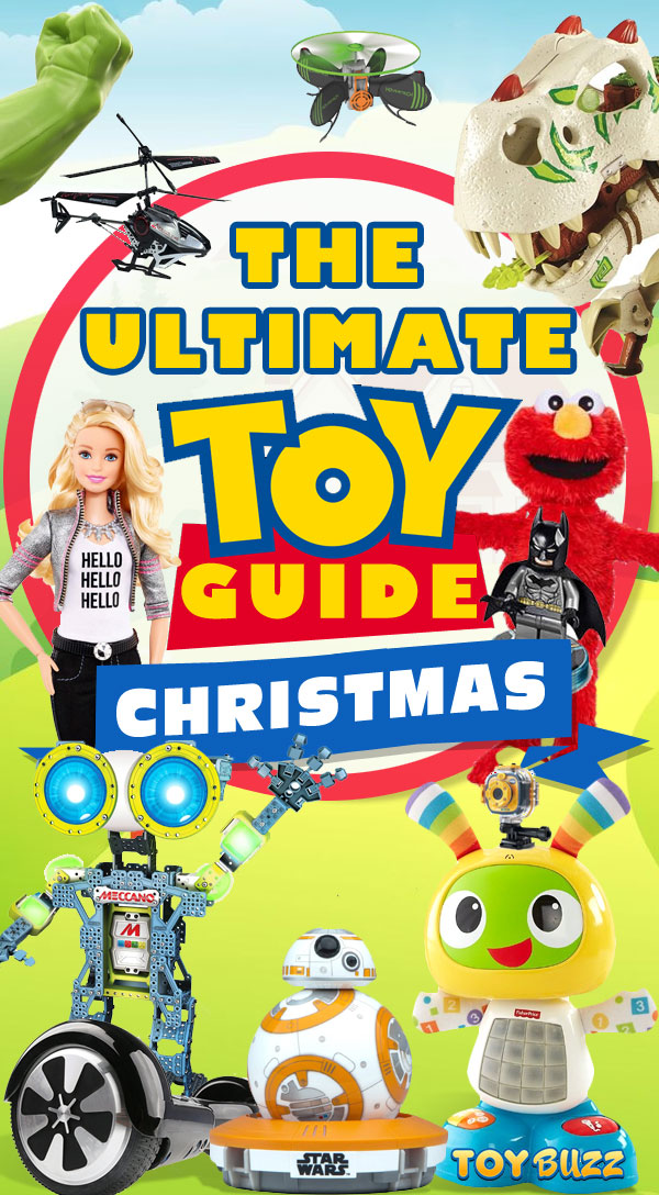 Best Christmas Toys : Best star wars toys of toy buzz