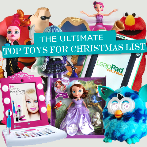 Top Toys For Christmas 2018 Toy Buzz List Of Best Toys