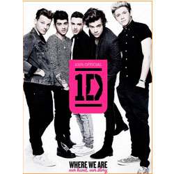 1 D: Where We Are