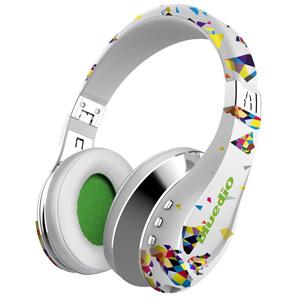 Bluedio A (Air) Bluetooth Headphones