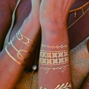 BohoTats Flash Tattoos