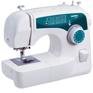 sewing machine xl2600i