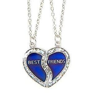 Claire's Best Friends Pendant