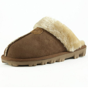 Clpp'li Slip On Slippers