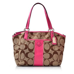 Coach Mulberry Tote