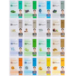Dermal Korea Facial Mask Sheets