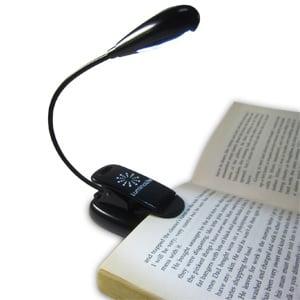 Luminolite Book Light