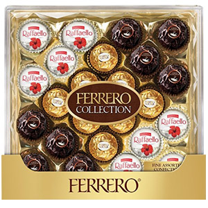 Ferrero Rocher Assorted