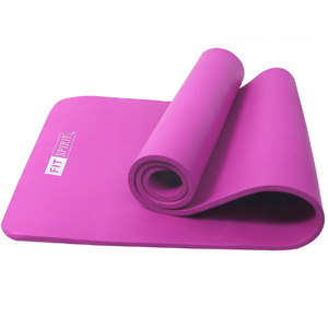 Fit Spirit Pink Yoga Starter Set