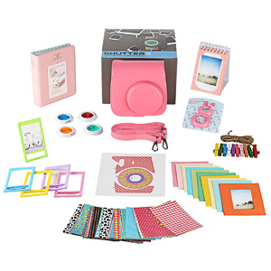 Fujifilm Instax Mini Accessory Pack