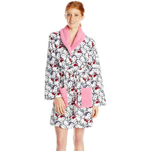 Hello Kitty Robe