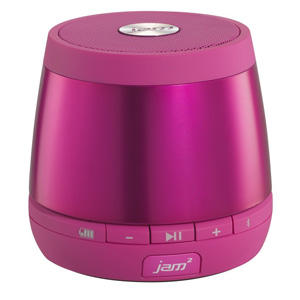 JAM Plus Portable Speaker