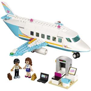 LEGO Friends Heartlake Jet