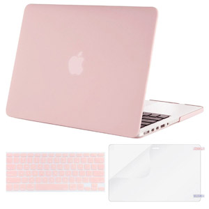 Mosiso Macbook Case