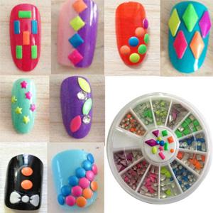 New8Store Nail Art Kit Set