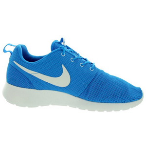 Nike Women's Roshe Blue Hero