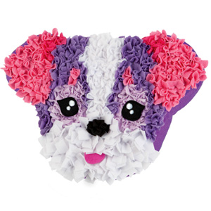 Orb Factory PlushCraft Puppy
