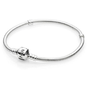 Pandora Silver Bracelet Clasp