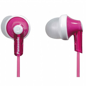 Panasonic  In-Ear Headphone