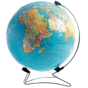 Ravensburger 3D The Earth Puzzleball