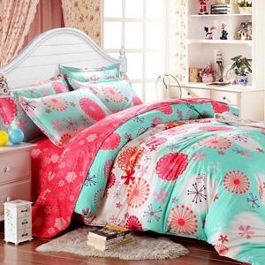 SAYM Home Bedding Sets Elegant Rural Style