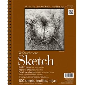 Strathmore Sketch Pad