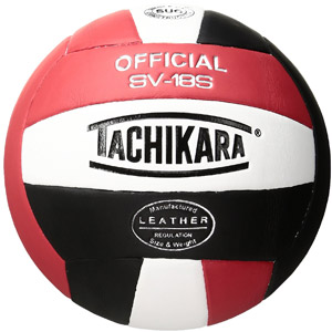 Tachikara SV5WSC High Performance Volleyball