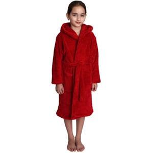 TowelSelections Soft Fleece Bathrobe