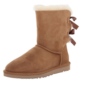 UGG Australia Women's Bailey Bow Boot