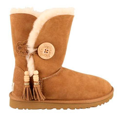 UGG Bailey Charm Boot