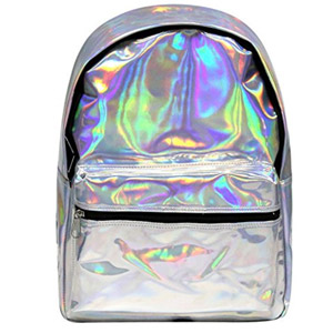 Zicac Holographic Backpack