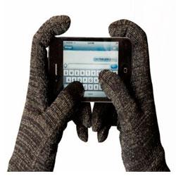 Glider Texting Gloves