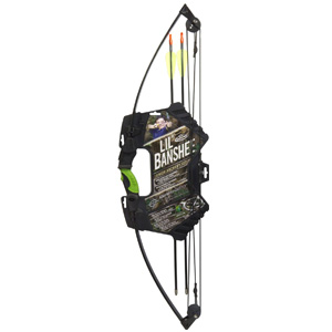 Barnett Outdoors Lil Banshee Jr.